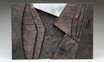 Burnt Pizza Wedges -- Conceptual Art -- Basel Miami