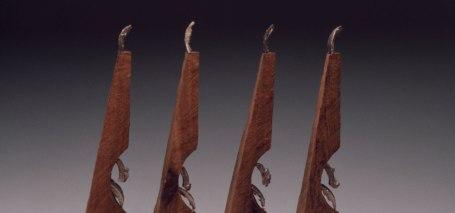 Banner-rifles